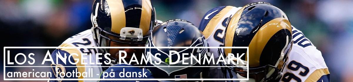 LA Rams DK